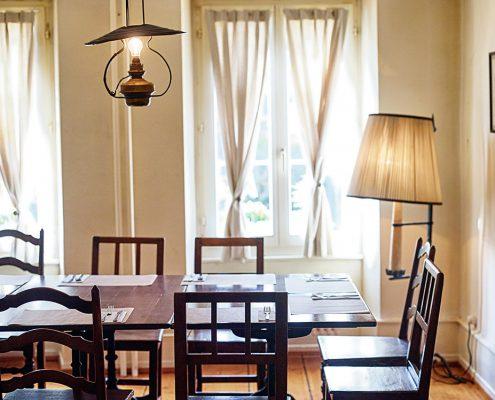 Salle de conférence gratuite Café de la Poste Lavaux
