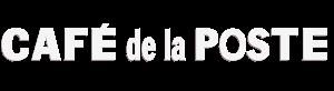 Restaurant Café de la Poste à Cully en Lavaux (Vaud) | Restaurant avec terrasse proche du Lac | Filets de perches, fondue...